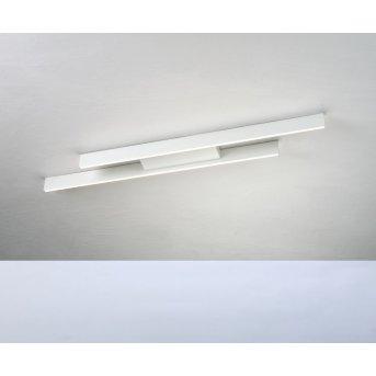 Bopp NANO PLUS COMFORT Plafoniera LED Bianco, 1-Luce