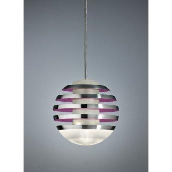 Tecnolumen Bulo Lampada a sospensione LED Lilla, 1-Luce