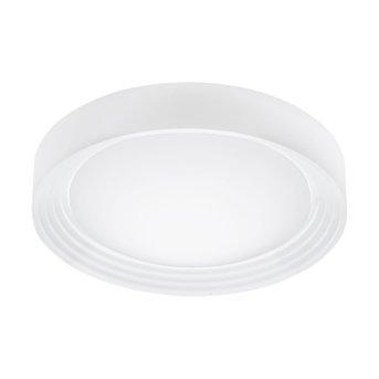 Eglo ONTANEDA 1 Plafoniera LED Bianco, 1-Luce