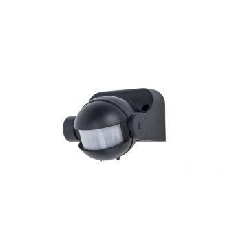 LUTEC SPHERE Sensore di movimento Antracite, Sensori di movimento
