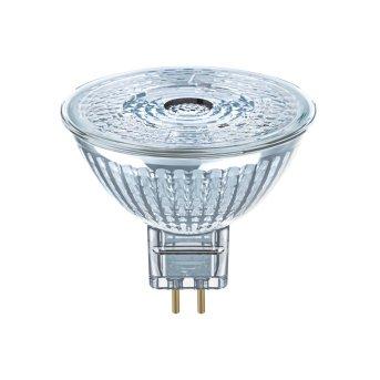 Osram LED GU5.3 5 Watt 2700 Kelvin 350 Lumen