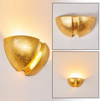 Kawasaki Applique Oro, 1-Luce