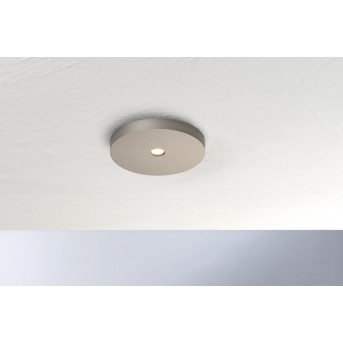 Bopp-Leuchten CLOSE Plafoniera LED Marrone, 1-Luce