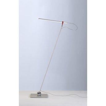 Escale SLIMLINE Lampada da terra LED Alluminio, 1-Luce