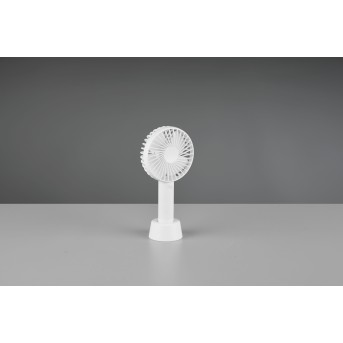 Reality Windy Ventilatore Bianco
