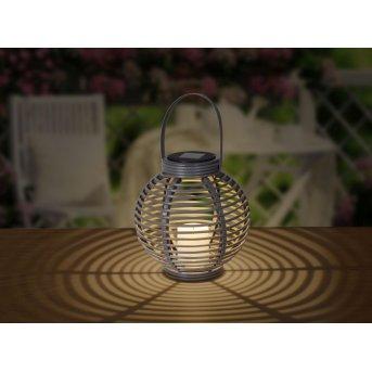Globo DON Lampada solare LED, 1-Luce