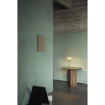 Louis Poulsen PH 3/2 Lampada da tavolo Ottone, 1-Luce