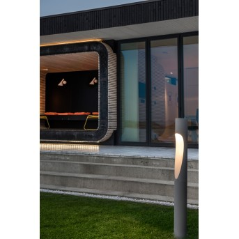 Louis Poulsen Flindt Lampioncino LED Alluminio, 1-Luce