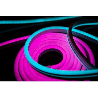 LEDVANCE NEON FLEX Strisce LED Bianco, 1-Luce, Cambia colore