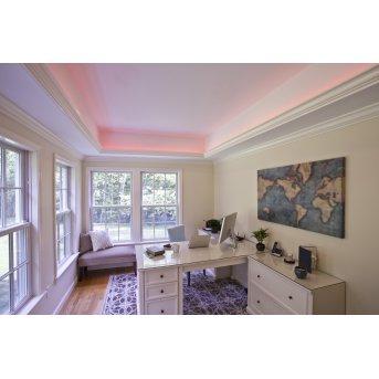 LEDVANCE SMART+ FLEX Strisce LED Bianco, 1-Luce, Cambia colore