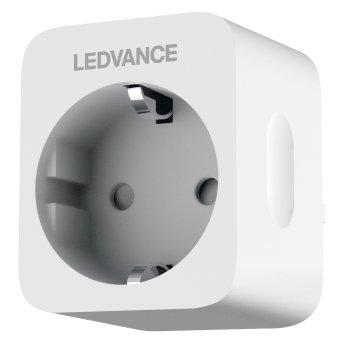 LEDVANCE SMART+ Presa elettrica Bianco