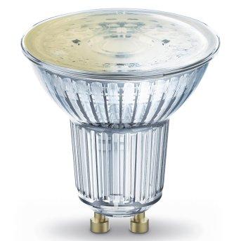LEDVANCE SMART+ GU10 5W 2700 Kelvin 350 Lumen