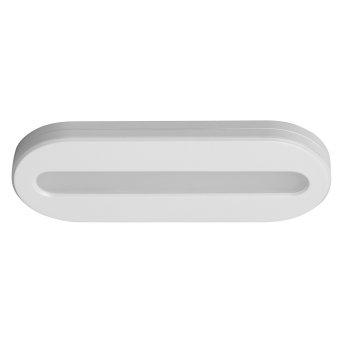 LEDVANCE LINEAR Illuminazione sottopensile Bianco, 1-Luce, Sensori di movimento