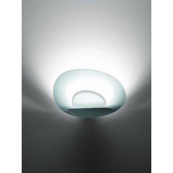 Artemide Pirce Applique Bianco, 1-Luce