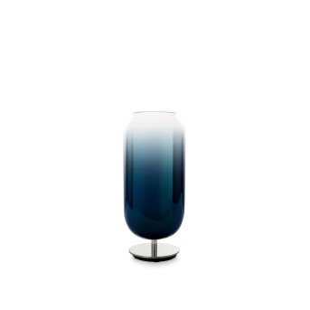 Artemide Gople Mini Lampada da tavolo Alluminio, 1-Luce