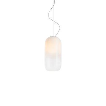 Artemide Gople Lampada a Sospensione Alluminio, 1-Luce