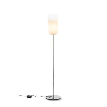 Artemide Gople Lampada da terra Alluminio, 1-Luce
