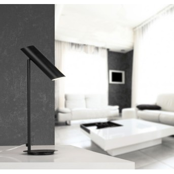 Faro Link Lampada da tavolo Nero, 1-Luce