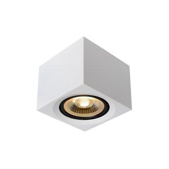 Lucide FEDLER Faretto da soffitto Bianco, 1-Luce