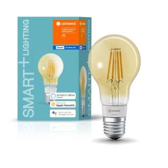 LEDVANCE SMART+ LED E27 5,5 Watt 2500 Kelvin 600 Lumen