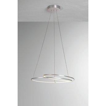 BOPP AT Lampadario a sospensione LED Alluminio, 1-Luce