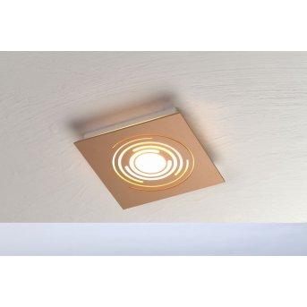 Bopp GALAXY COMFORT Plafoniera LED Oro, 1-Luce