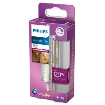 Philips LED R7S 14 Watt 3000 Kelvin 2000 Lumen
