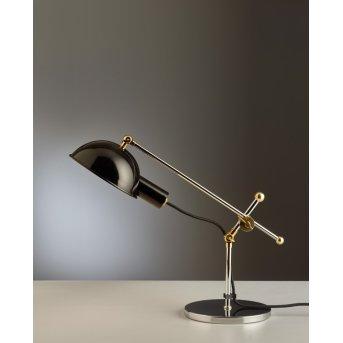 Tecnolumen SF 27 Lampada da scrivania Cromo, Ottone, 1-Luce