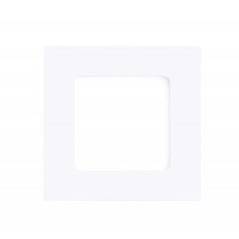 Eglo FUEVA 1 Lampada da incasso LED Bianco, 3-Luci