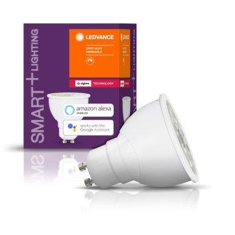 LEDVANCE SMART+ LED GU10 4,5 Watt 2700K 350 Lumen
