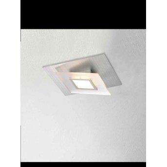 Bopp FRAME Lampada da incasso LED Alluminio, 1-Luce