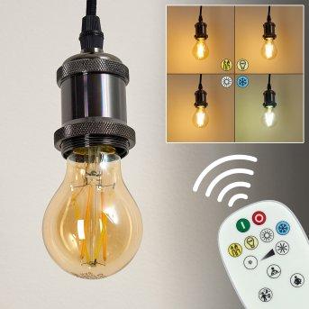 Lampadina LED Pratoia E27 9 Watt 806 Lumen 2200 - 5500 Kelvin