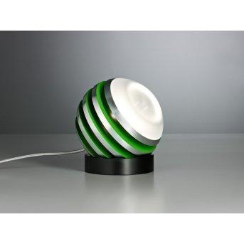 Tecnolumen Bulo Lampada da tavolo LED Verde, 1-Luce