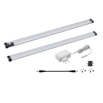Eglo VENDRES LED Alluminio, 1-Luce