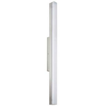 Eglo TORRETTA Lampada da specchio LED Nichel opaco, 1-Luce