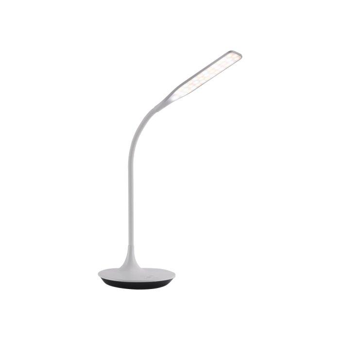 Leuchten Direkt Rafael Lampada Da Tavolo Led Bianco 13061 16 Lampe Shop Ch