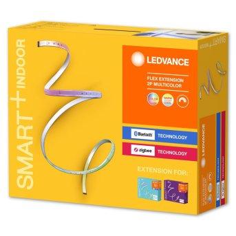 LEDVANCE SMART+ Prolunga striscia LED Bianco, 1-Luce, Cambia colore