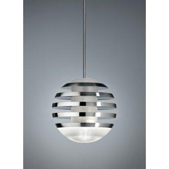 Tecnolumen Bulo Lampada a sospensione LED Alluminio, 1-Luce