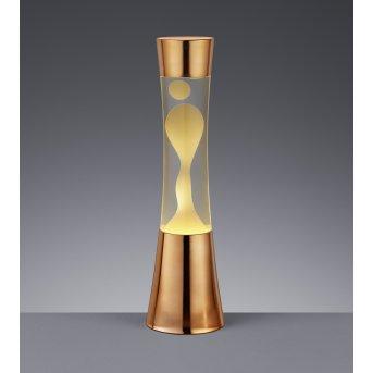 Reality Lava Lampada da Tavolo Ramato, 1-Luce