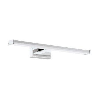 Eglo PANDELLA 1 Applique LED Cromo, 1-Luce