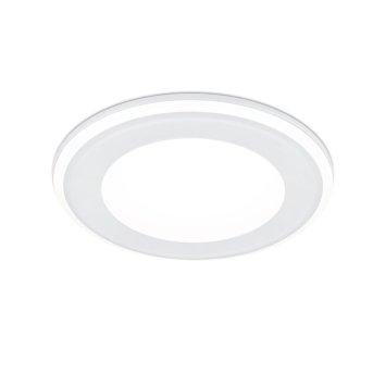 Lampada da incasso Trio Leuchten AURA LED Bianco, 1-Luce