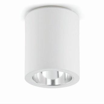 Faro Pote Plafoniera Bianco, 1-Luce