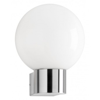CMD Aqua Ball Applique Acciaio inox, 1-Luce