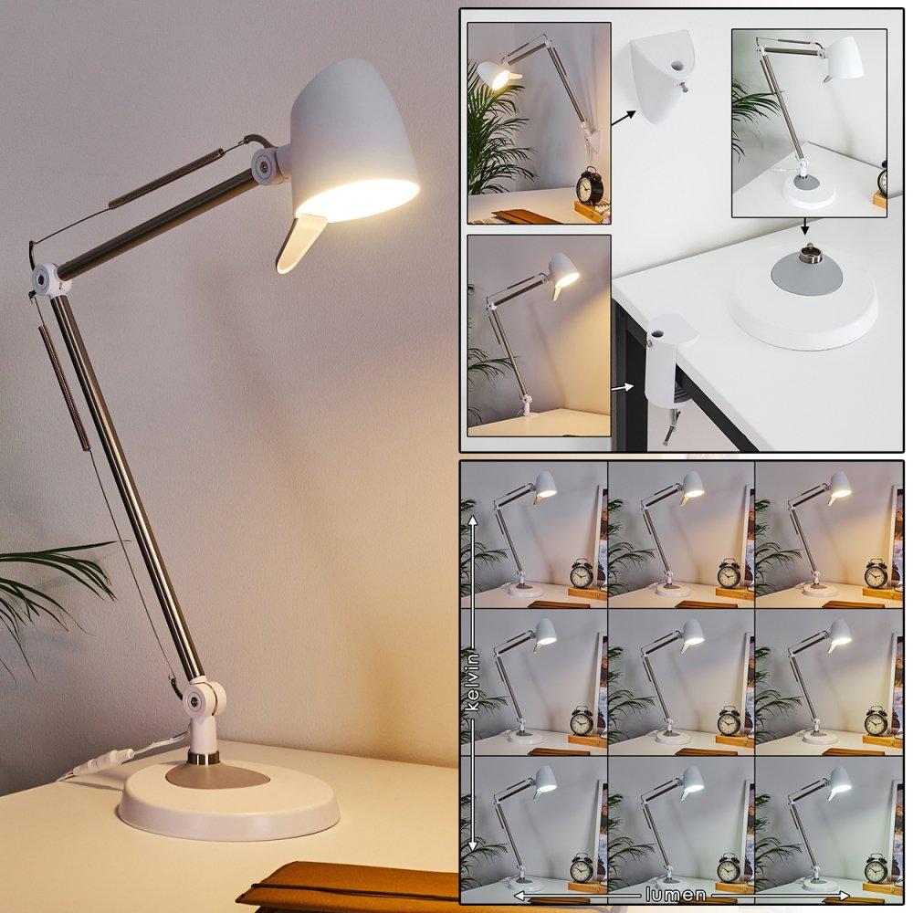 Mildura Lampada Da Tavolo Led Bianco H3325797 Lampe Shop Ch