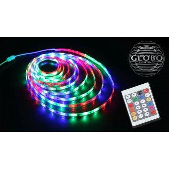Globo LED BAND Striscia, 150-Luci, Cambia colore