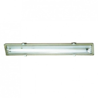 Nordlux WORKS Illuminazione sottopensile Argento, 1-Luce