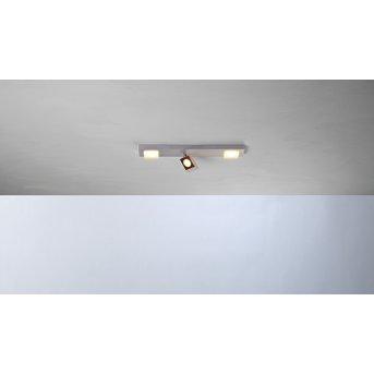 Bopp SESSION Plafoniera LED Alluminio, 1-Luce
