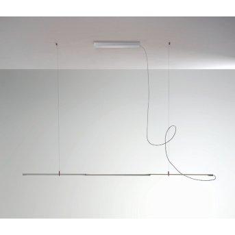 Escale SLIMLINE Lampada a sospensione LED Alluminio, 1-Luce