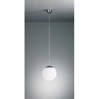 Tecnolumen HL 99 Lampada a sospensione Cromo, 1-Luce